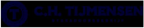 C.H. Tijmensen Stukadoors